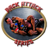 Back Attacks for Brazilian Jiu Jitsu and MMA by Jason Soares